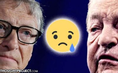George Soros And Bill Gates Funding Facebook's Fact Checkers
